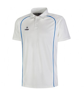 Club Shirt Short Sleeves - Royal Piping