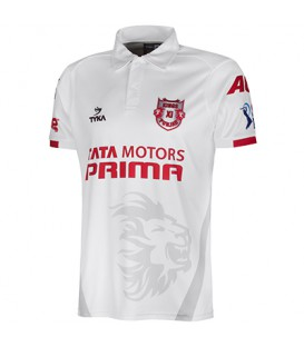 Master Shirt Short Sleeves - Sublimated White