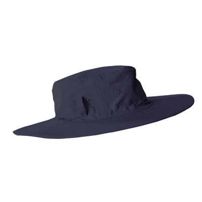 Panama Hat - Coloured
