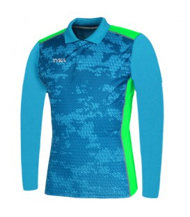 Momentum Shirt Long Sleeves - Front and Back Sublimated