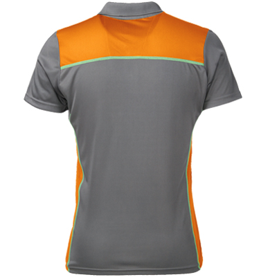 Momentum Shirt Short Sleeves - Front and Back Sublimated