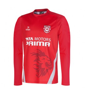 Master Shirt Long Sleeves - Sublimated Coloured