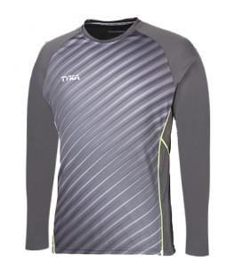 Club Training Shirt CUSTOM - Long Sleeves