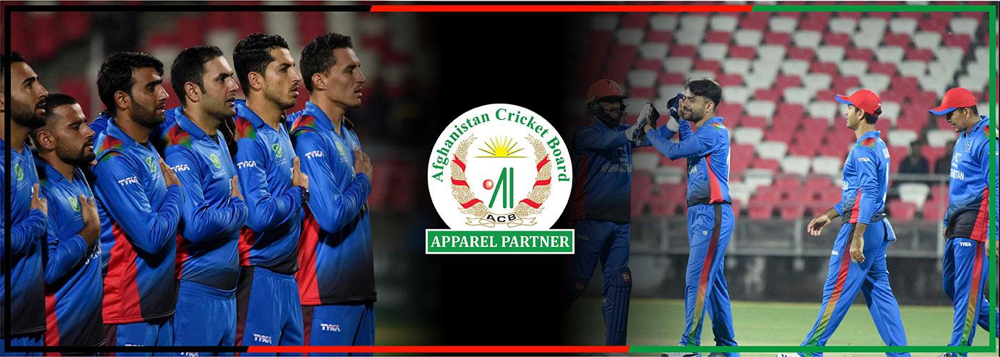 Afghanistan Cricket Official Sponsor